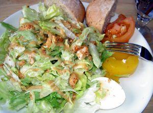 Easy Summer Salads, Lighter Foods For A Brighter Summer